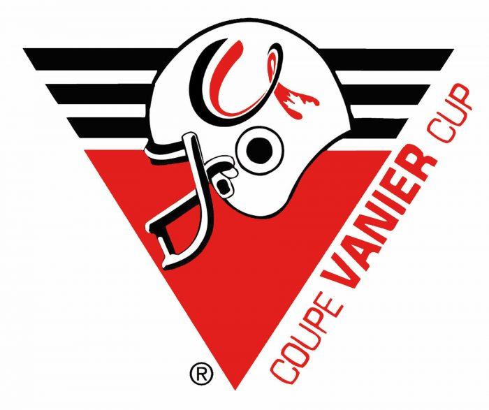 Vanier Cup 2001 Logo